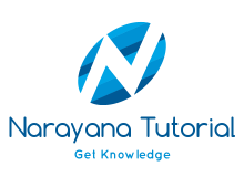 Narayana Tutorial