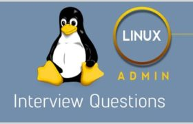 Top Linux Interview Questions and Answers