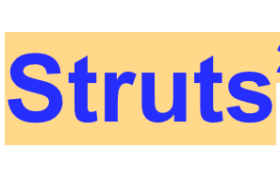Struts2-Display-Tag