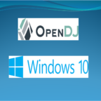 ForgeRock OpenDJ Installation in Windows