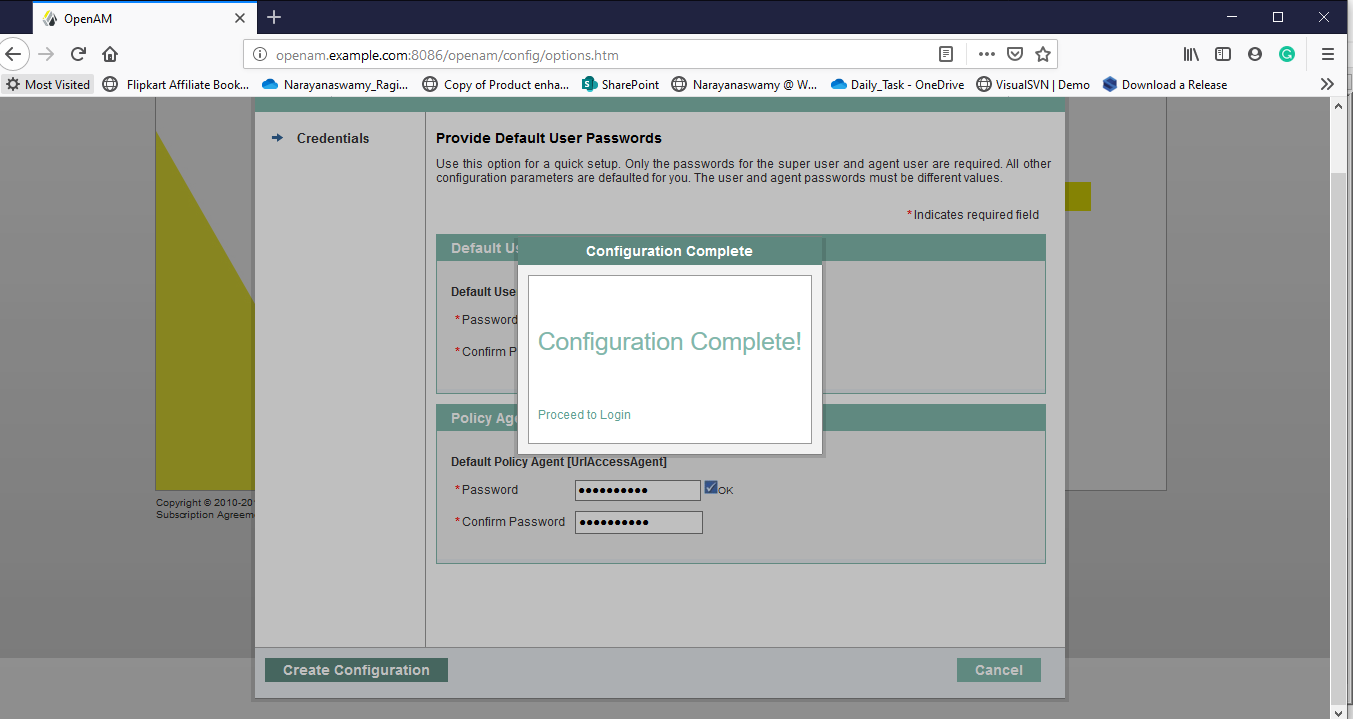 openam-configuration-complete-step5