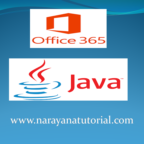 How to send a mail using java Office365 SMTP server