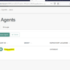 How to change Java Agent Session Cookie Name in OpenAM
