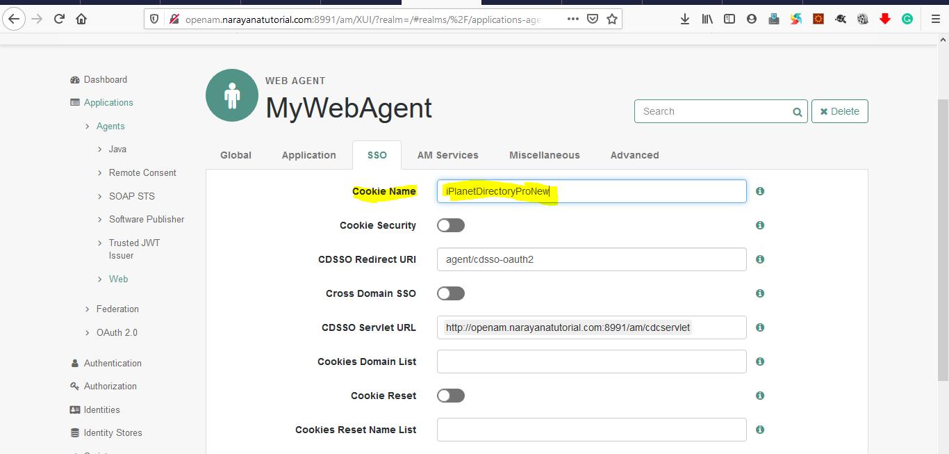 openam-web-agent-cookie-name-iPlanetDirectoryPro-Change-3