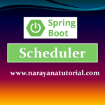 spring-boot-scheduler